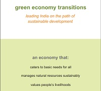 Green Economy Transitions