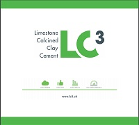 Limestone Calcined Clay Cement