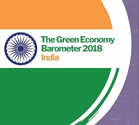 The Green Economy Barometer 2018 India
