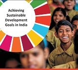 Achieving SDGs in India
