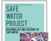 Last Mile Delivery Safe Water