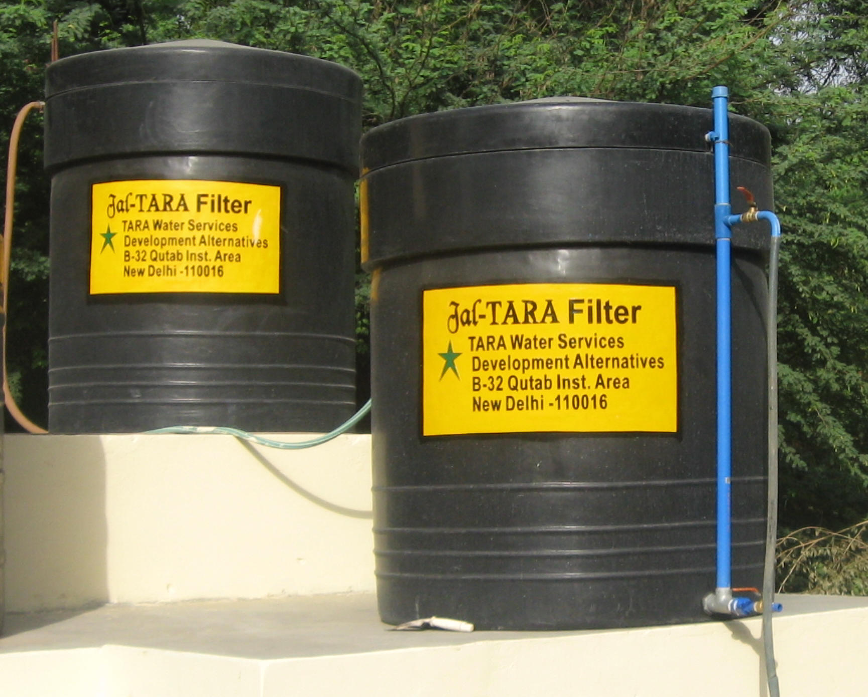 Griswold Sand Filters provide factory assembled water filtration of the permanent media type for removing contaminants from cooling towers, condensers,